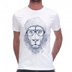Monsieurtshirt-lion