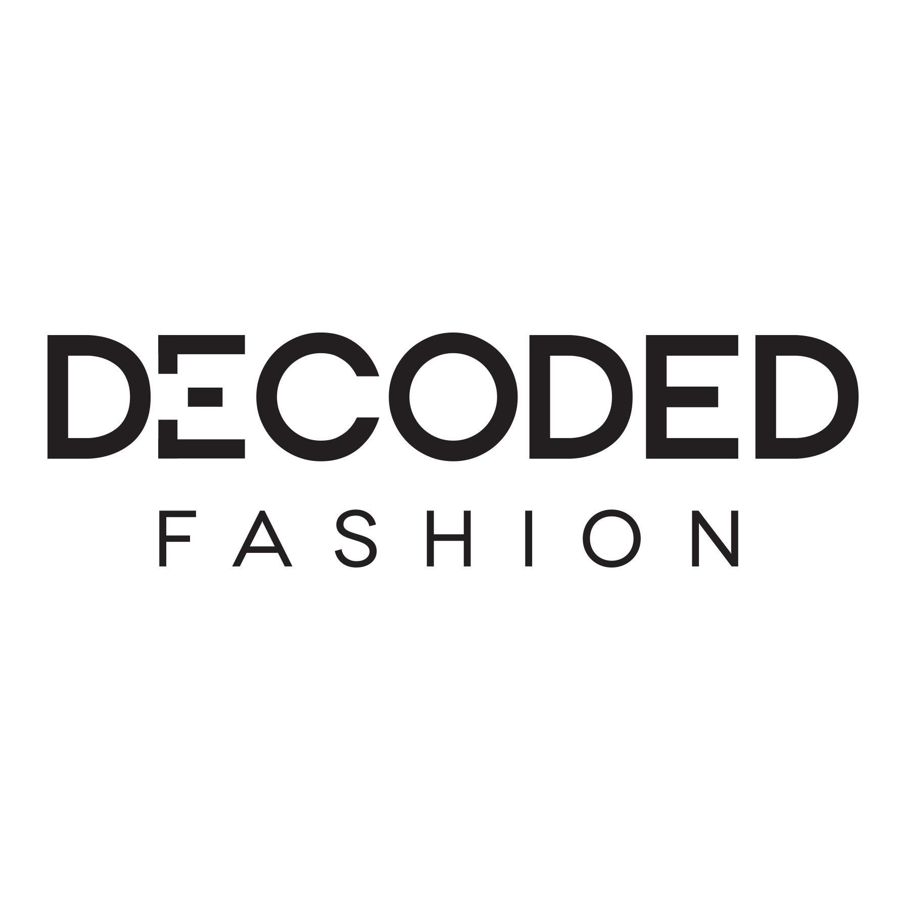 Decoded Fashion : Content, A Brand's Best Friend