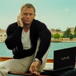 Sony dans James Bond