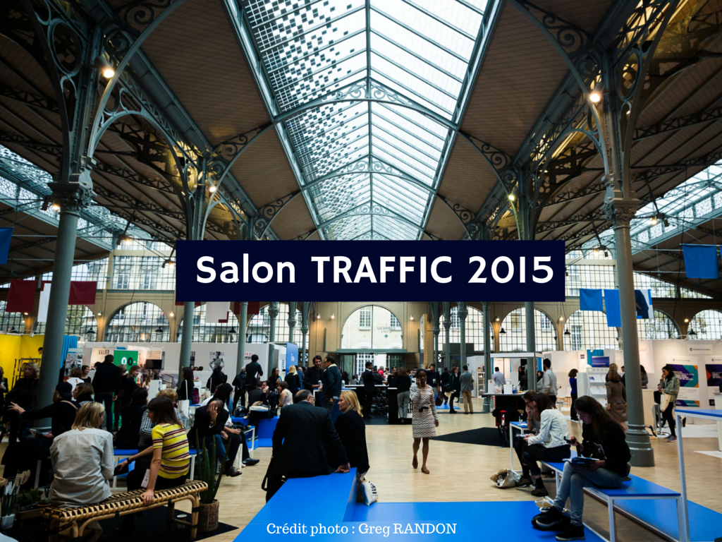 Salon TRAFFIC 2015