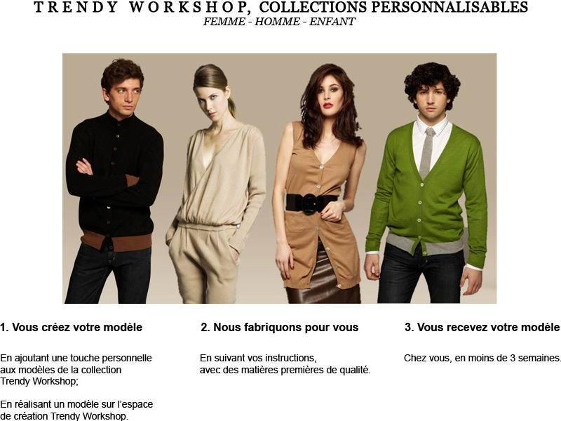 Trendy Workshop