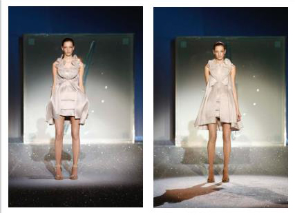 Hussein Chalayan One Hundred and Eleven 4