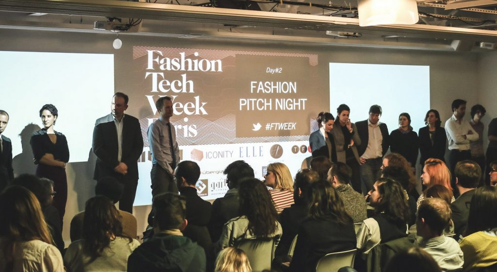 Fashion Tech Week